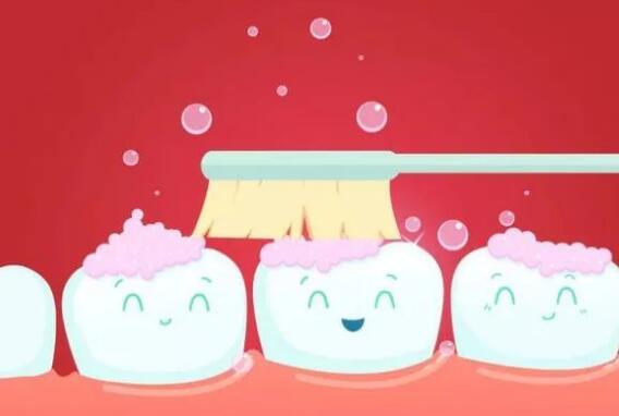 怎么从小呵护孩子牙齿,拥有漂亮脸型!