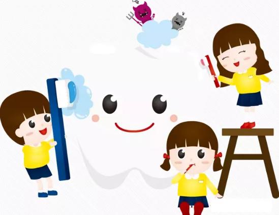 6月1日儿童专场 儿童牙齿养护