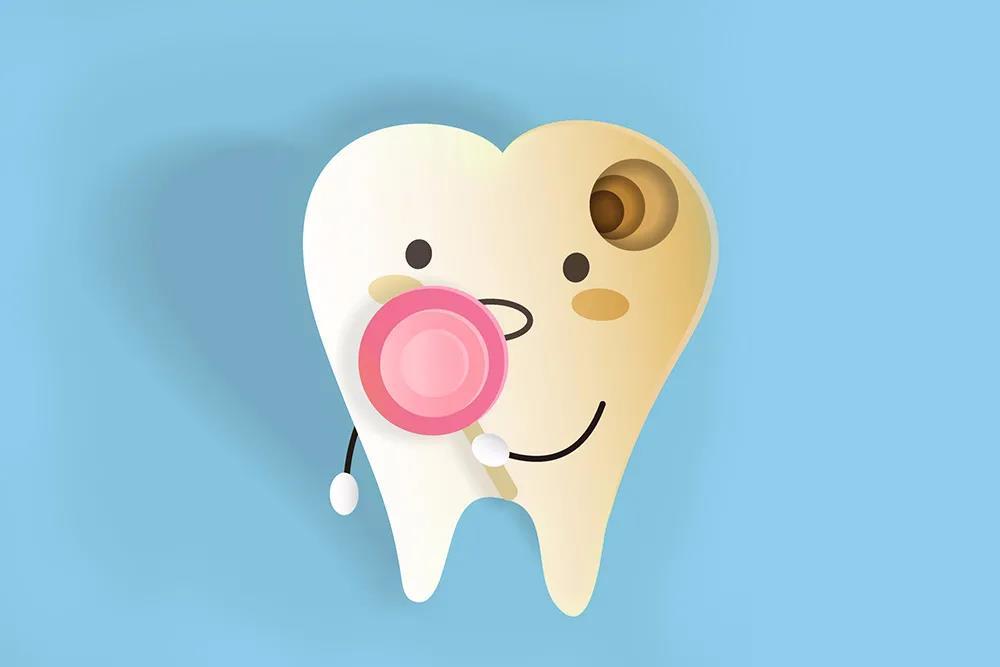 全国爱牙日:知道这些,你就能拥有一口健康好牙!